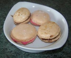 Macarons gourmands
