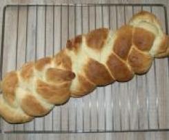 Brioche façon  boulanger
