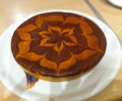 Gateau Butternut Chocolat