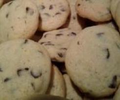 Cookies moelleux extra