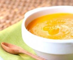 Soupe Potiron/Pommes de terre (4mois+)