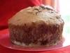 Gâteau de Savoie façon tata Yvonne mais au thermomix (et sans gluten)
