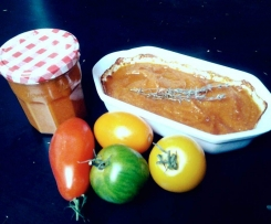 SAUCE TOMATE A L'ITALIENNE