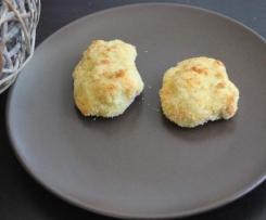Nuggets de poulet aux courgettes incognito