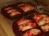 Brioche du boulanger aux pralines