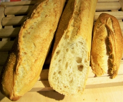Le pain du matin