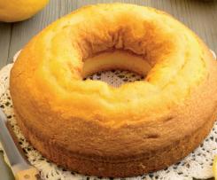 Gâteau au citron cuisson varoma