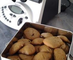 cookies de Tim