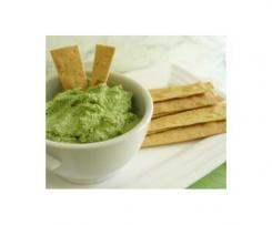 Dip d'artichauts et épinards - (Spinach and Artichoke Dip, recette officielle Thermomix Australie)