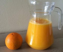 Jus d'Oranges / Nectar de fruits