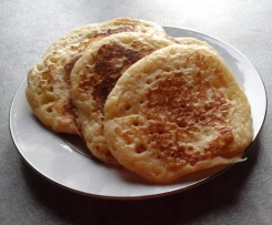 Pancake de Maman