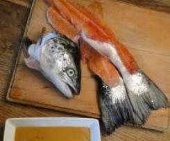 Soupe de poisson presque gratuite