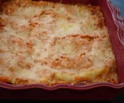 Cannellonis aux saveurs italiennes
