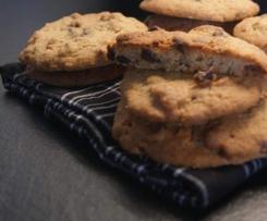 Les cookies de Sandrine