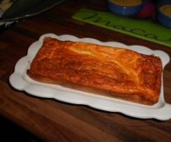 Flan de surimi frais et léger
