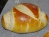 Mauricette ou Malicette (Pâte à Bretzel )