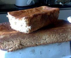 pain sans gluten farine de chataigne