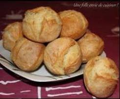 petits pains Maminouchka