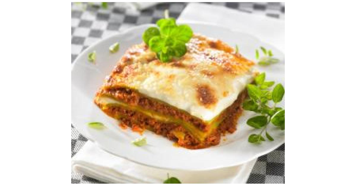 Lasagnes by thermomix on - Www espace recettes fr ...