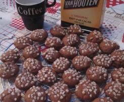biscuits espresso / chocolat