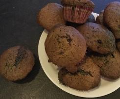 Base muffins au yaourt