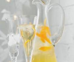 Cocktail Citrus Lillet