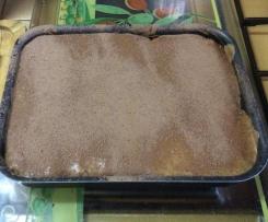 Tiramisu au Nutella Momix de Nella