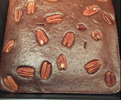 Fondant Chocolat Healthy