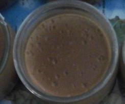 Variante de crème chocolat meilleure que la Laitière !!!!