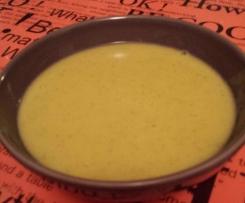 la soupe façon à la moune