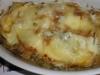 Lasagne maison boeuf/poireaux