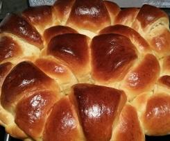 Brioche Croissant Super Moelleuse