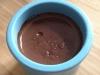Crème dessert Danette chocolat