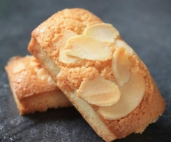 Financiers aux amandes