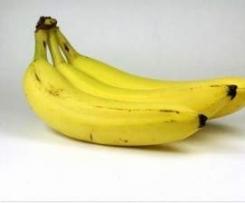 Compote de bananes pour bébé dès 4 mois