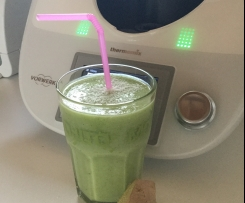 GREEN SMOOTHIE COCO/GINGEMBRE