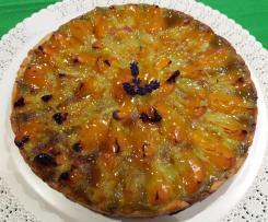 Tarte Abricotine à la Pistache