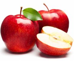 gateau aux pommes canelle