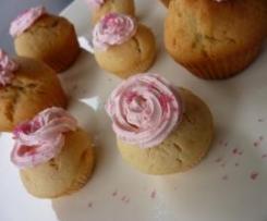 Cupcakes au coquelicot