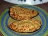 Aubergines soufflées aux 4 épices