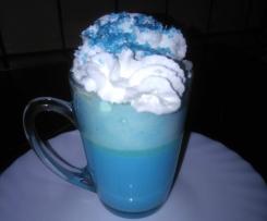 chocolat chaud reine des neiges