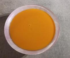 Soupe à la tomate de ma Grand-Mère