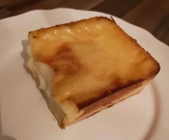 Variante Flan Pâtissier (sans pâte)