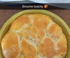 brioche butchy sans beurre