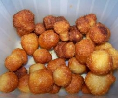 Manioc façon pommes dauphine