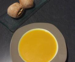 Veloute butternet