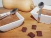 Crème chocolat et butternut sans sucre ajouté