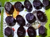 Chocolats faits maison pr bonbons de fêtes...
