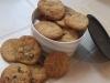 Cookies cranberries/Macadamia