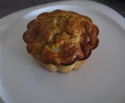 Cake thon surimi - Dukan